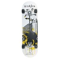 Skateboard NILS Extreme CR3108 SB Ultimate Top