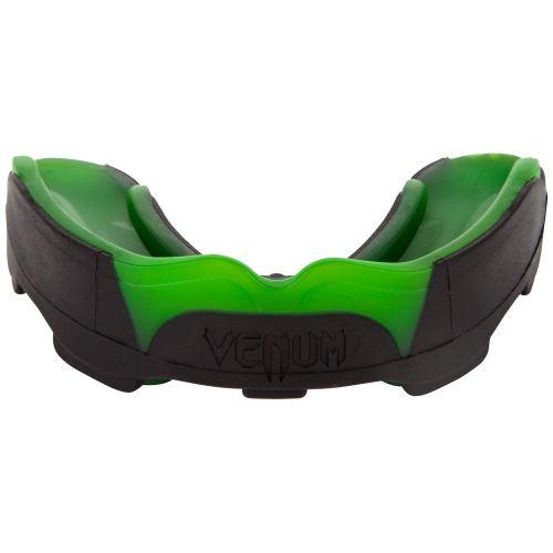 Chránič zubů VENUM Predator černo-zelená