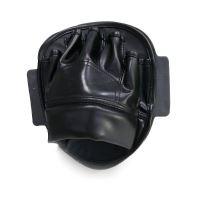 Boxerská lapa DBX BUSHIDO TLS-J ve tvaru lidské hlavy