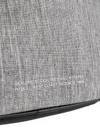 Pánská taška přes rameno Pitbull West Coast SINCE 1989 šedo-černá 7