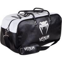 Taška Venum Origins XTRA Large černo-bílá
