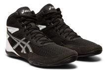 Zápasnické boty Asics Matflex 6 černo-bílá