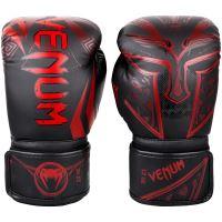 Boxerské rukavice Venum Gladiator 3.0 černo-černá