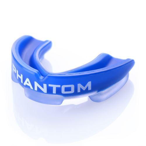 Chránič zubů Phanom Impact modrá