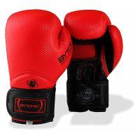 Boxerské rukavice Bytomic Performer V4 dětské, červená 2