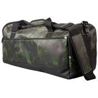 Sportovní taška VENUM Sparring černo-zelená