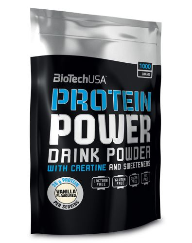BioTech USA Protein Power 1000g 2