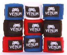 Boxerské bandáže VENUM 4m
