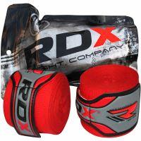 Bandáže RDX 4,5m, červená