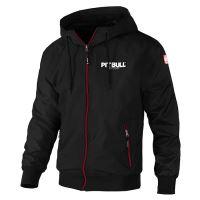 Letní bunda Pitbull Athletic 7 černá