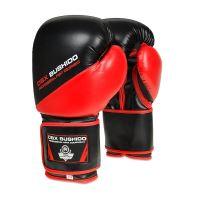 Boxerské rukavice DBX BUSHIDO ARB-437