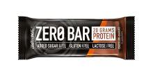 BioTech USA Zero Bar 50g - čokoláda+karamel