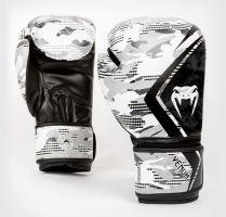Boxerské rukavice Venum Contender 2.0 bílý maskáč