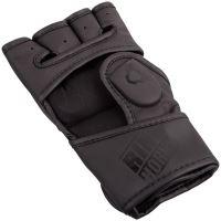 MMA rukavice Ringhorns Nitro matná černá 2