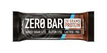 BioTech USA Zero Bar 50g - čokoláda + kokos