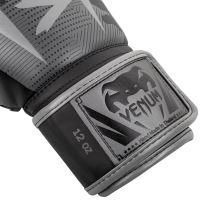 Boxerské rukavice VENUM Elite černo-tmavý maskáč 3