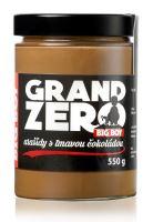 BIG BOY® Grand Zero s tmavou čokoládou 550g