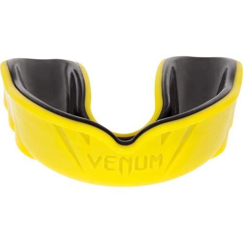 Chránič zubů VENUM Challenger, žluto-černá