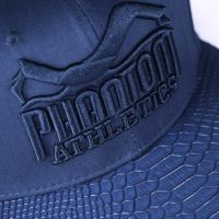 Snapback Phantom Team modrá 4