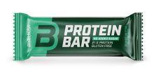 BioTech USA Protein Bar 70g - arašídové máslo