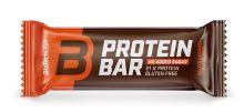 BioTech USA Protein Bar 70g - slaný karamel