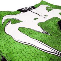 MMA šortky Venum Amazonia 4.0 zelená