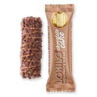 Lohilo Protein Bar 55 g - čokoládový dort