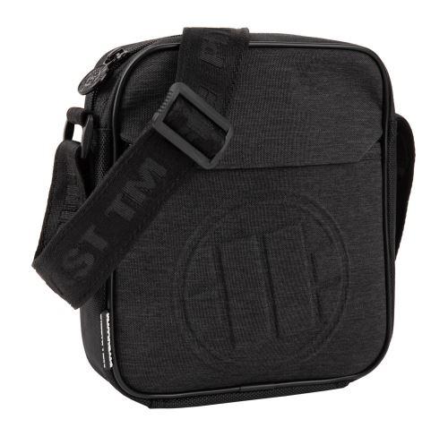 Pánská taška přes rameno Pitbull West Coast New Logo černá