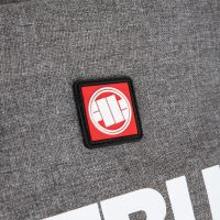 819021 TNT Sports Bag Black Gray Melange 06 small