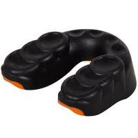 Chránič zubů VENUM Challenger černo-oranžová 4
