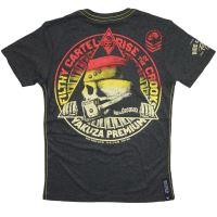 Tričko Yakuza Premium 2518 černá 2