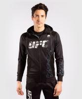 Pánská mikina UFC Venum Authentic Fight Week černá